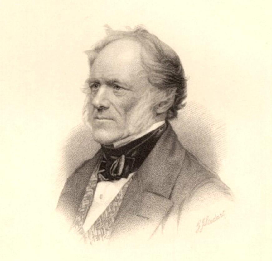 Charles Lyell – บิดาของธรณีวิทยา