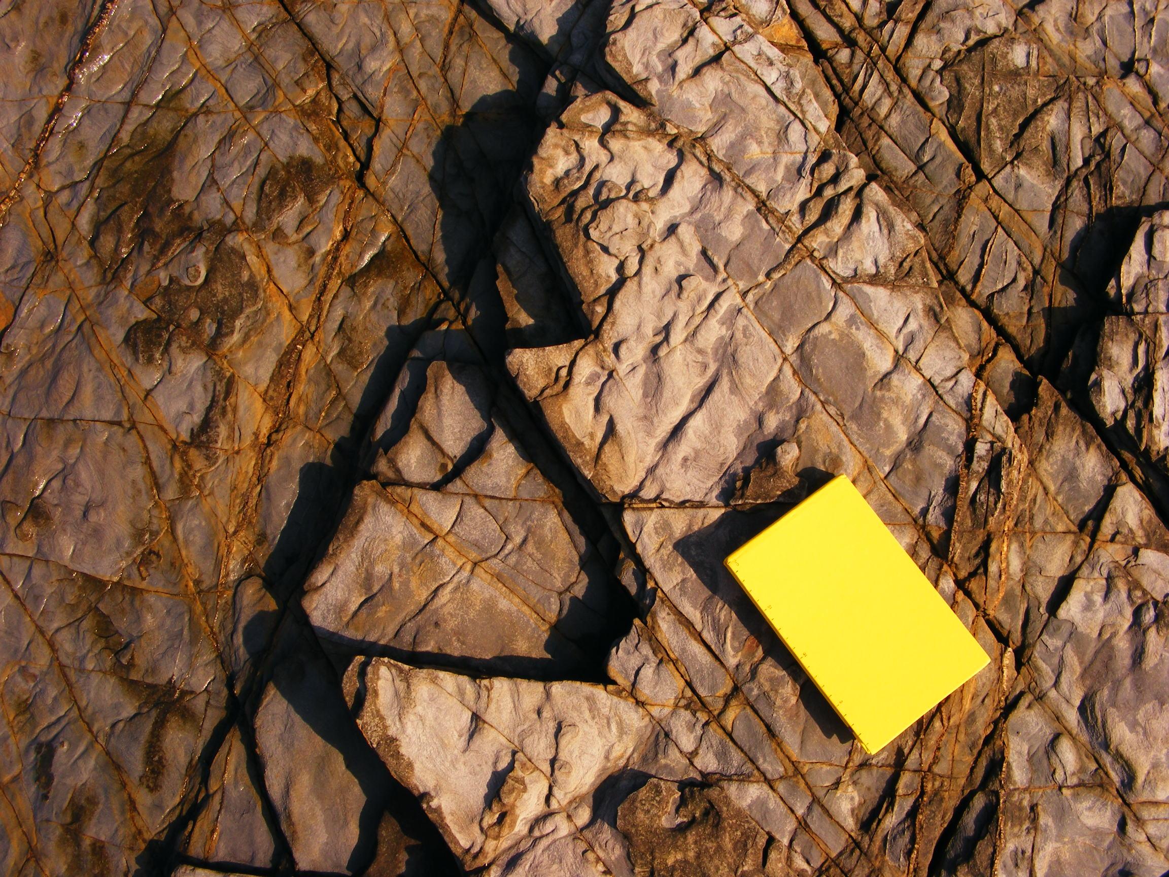 เรียนรู้เรื่องหิน